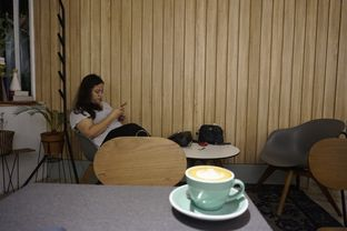 Foto 6 - Interior di 7 Speed Coffee oleh yudistira ishak abrar