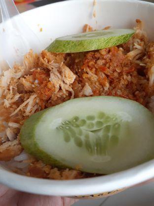 Foto 3 - Makanan di Ayam Keprabon Express oleh Reza  Imam Pratama