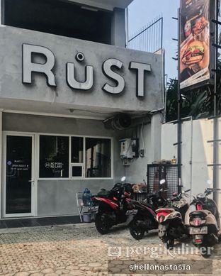 Foto review Rust Burger and Kolektiv oleh Shella Anastasia 8