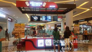 Foto review Alimama Big Sate oleh Audry Arifin @thehungrydentist 1