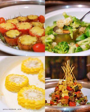 Foto 3 - Makanan di The Square - Hotel Novotel Bandung oleh @kulineran_aja