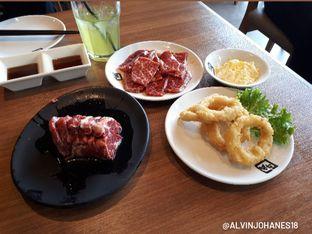Foto 14 - Makanan di Gyu Kaku oleh Alvin Johanes