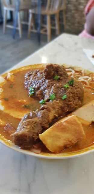 Foto 1 - Makanan di Bangi Kopi oleh Meri @kamuskenyang