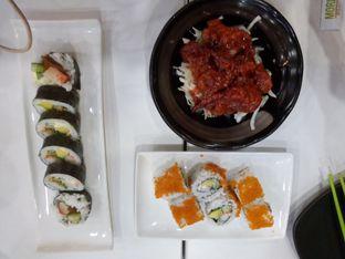 Foto 10 - Makanan di Mori Express oleh Burda ulfy