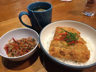 Foto 4 - Makanan di The People's Cafe oleh Yohanacandra (@kulinerkapandiet)