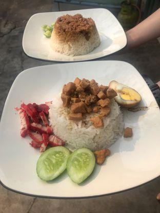 Foto 8 - Makanan di Bakmi Ang oleh Levina JV (IG : levina_eat )