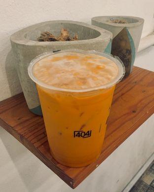 Foto - Makanan di 404 Eatery & Coffee oleh Fitriah Laela