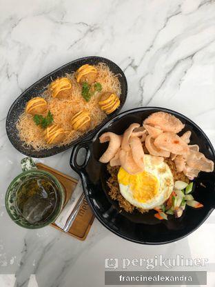 Foto 1 - Makanan di Medja oleh Francine Alexandra