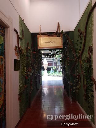 Foto 15 - Interior di Sleeping Forest oleh Ladyonaf @placetogoandeat