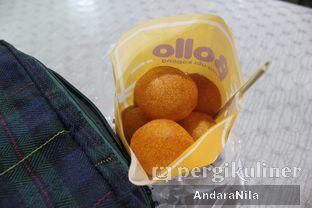 Foto 1 - Makanan di Bollo Bola Ubi Kopong oleh AndaraNila