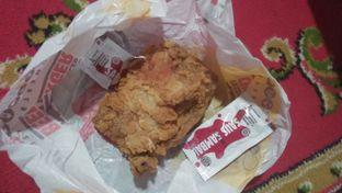 Foto 2 - Makanan di Burger King oleh Review Dika & Opik (@go2dika)
