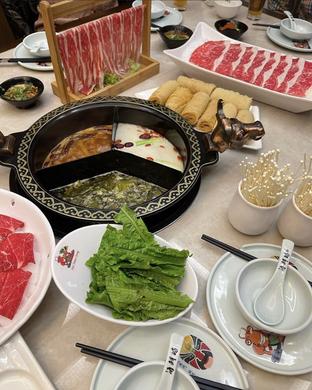 Foto review Hai Shien Fang oleh @eatfoodtravel  1