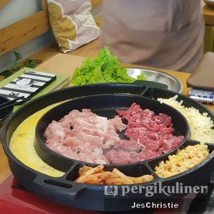 Foto 2 - Makanan(sanitize(image.caption)) di Jjigae House oleh JC Wen