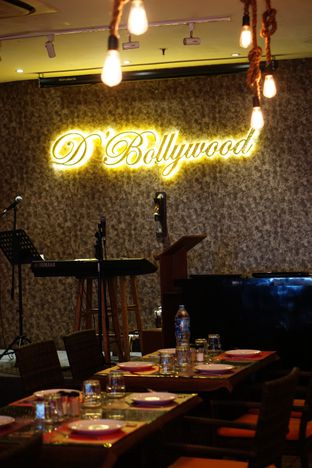 Foto 1 - Interior di D' Bollywood oleh Yohanes Cahya | IG : @yohanes.cahya