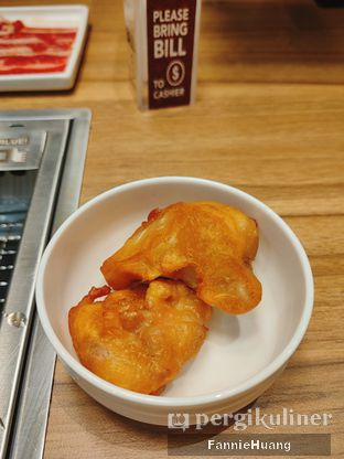 Foto 2 - Makanan di Yakiniku Like oleh Fannie Huang  @fannie599