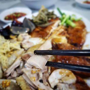 Foto - Makanan(sanitize(image.caption)) di Bubur Ayam Mangga Besar 1 oleh Eric  @ericfoodreview