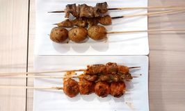 North Satay