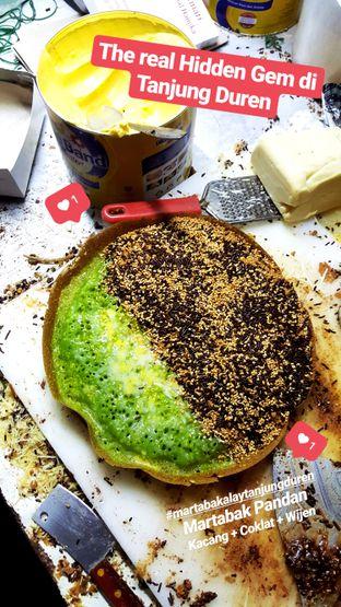 Foto 1 - Makanan di Martabak Alay oleh Naomi Suryabudhi