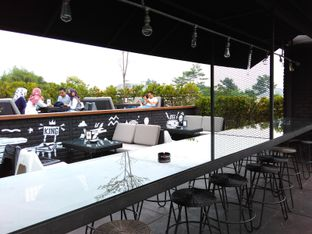 Foto 10 - Eksterior di Level 03 Rooftop & Grill by Two Stories oleh Rahmi Febriani
