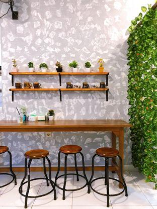 Foto 17 - Interior di Burger Boss oleh yudistira ishak abrar