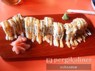 Foto 1 - Makanan(Dynamite Roll) di Surabi Teras oleh Asharee Widodo