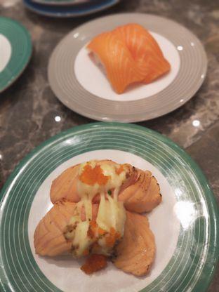 Foto review Sushi Go! oleh ratna faradila 2