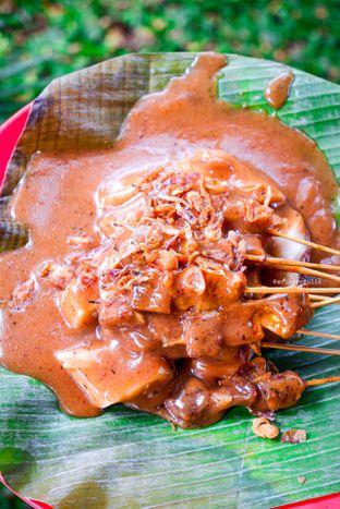 Foto - Makanan di Sate Padang Ajo Ramon oleh Indra Mulia