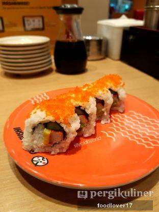 Foto 4 - Makanan di Genki Sushi oleh Sillyoldbear.id