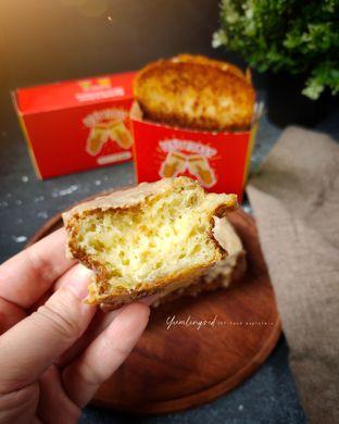 Foto review Let's Toast oleh yumlings .id 1