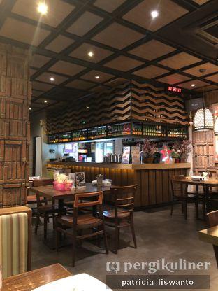 Foto 4 - Interior di Jemahdi Seafood (Hot N Juicy Seafood) oleh Patsyy