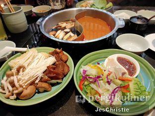 Foto 2 - Makanan di Momo Paradise oleh JC Wen