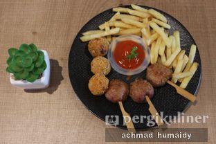 Foto 2 - Menu(Mix Chicken Platter) di Chill Bill Coffees & Platters oleh Achmad Humaidy