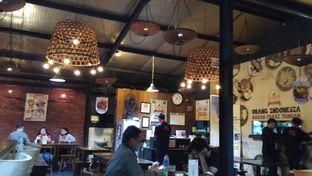 Foto review Warung Sangrai oleh Agil Saputro 2