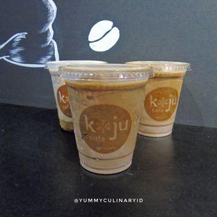 Foto 2 - Makanan di Koju Cafe oleh Eka Febriyani @yummyculinaryid