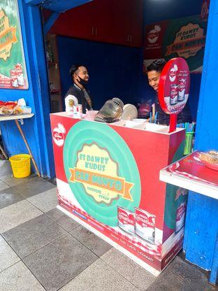 Foto review Es Dawet Kudus Cak Minto oleh Fensi Safan 5