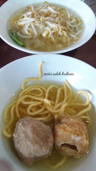 Foto 1 - Makanan di Sha-Waregna oleh Jenny (@cici.adek.kuliner)