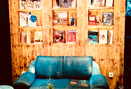 Foto Interior di Watt Coffee
