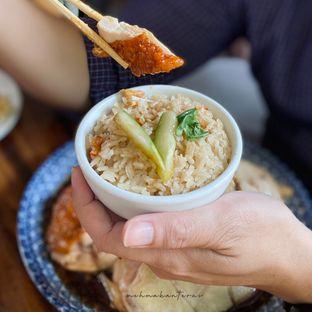 Foto 1 - Makanan di Wee Nam Kee oleh Femmy Monica Haryanto