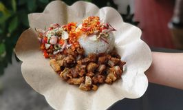 Chicken PaiKut