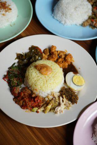 Foto 1 - Makanan di Tokito Kitchen oleh Kevin Leonardi @makancengli