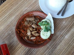 Foto 2 - Makanan di Mie Mapan oleh Muyas Muyas