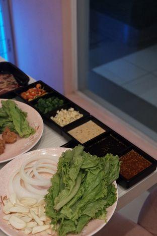 Foto 2 - Makanan di Sakura Tokyo oleh Eka Febriyani @yummyculinaryid