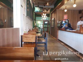Foto Interior di De Mandailing Cafe N Eatery