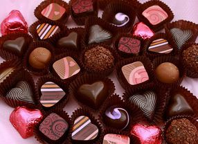 Jangan Cuma Valentine, Inilah 5 Alasan Coklat Penting Kamu Konsumsi Setiap Hari