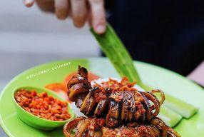 Foto Ayam & Seafood EGP