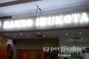 Foto review Bakso Ibukota oleh Muhammad Fadhlan (@jktfoodseeker) 1