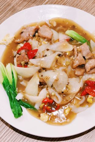 Foto 1 - Makanan di Sapo Oriental oleh Indra Mulia