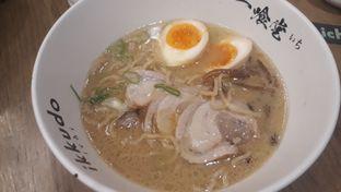 Foto 1 - Makanan di Ikkudo Ichi oleh Johana fe