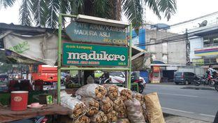 Foto 2 - Eksterior di Rumah Makan Madukoro oleh Pria Lemak Jenuh