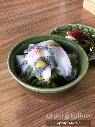 Foto review Pesisir Seafood oleh Cubi  8